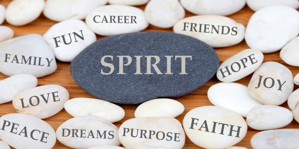 Feed Your Spirit And Reduce Stress For A Happy And Long Life