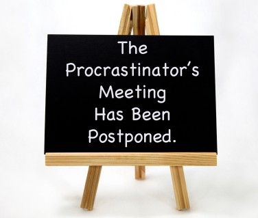 Motivational Tips,Motivation,How to Stop Procrastinating