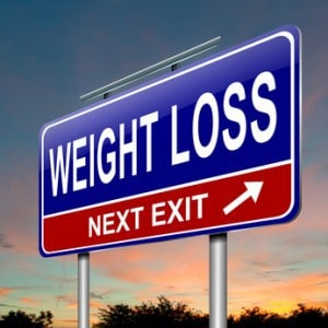 Weight loss next exit