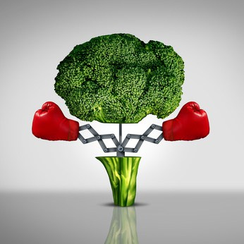 broccoli,cancer prevention,natural cancer treatment