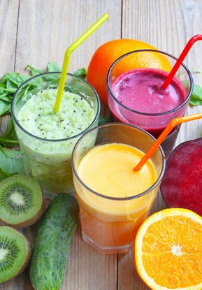 Discover The Differences Between A Juice And A Smoothie And Which One Is Better For Your Health