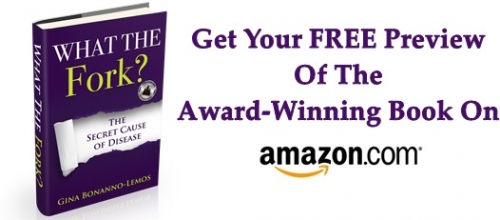 What The Fork The Secret Cause Of Disease Free Book Preview