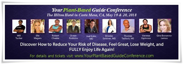Your Plant-Based Guide Conference,vegan training conference,plant based training conference,vegan festival,plant based festival,veg fest,how to reverse disease