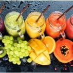 Study Finds 100 Percent Fruit Juice Does Not Increase Type 2 Diabetes Risk