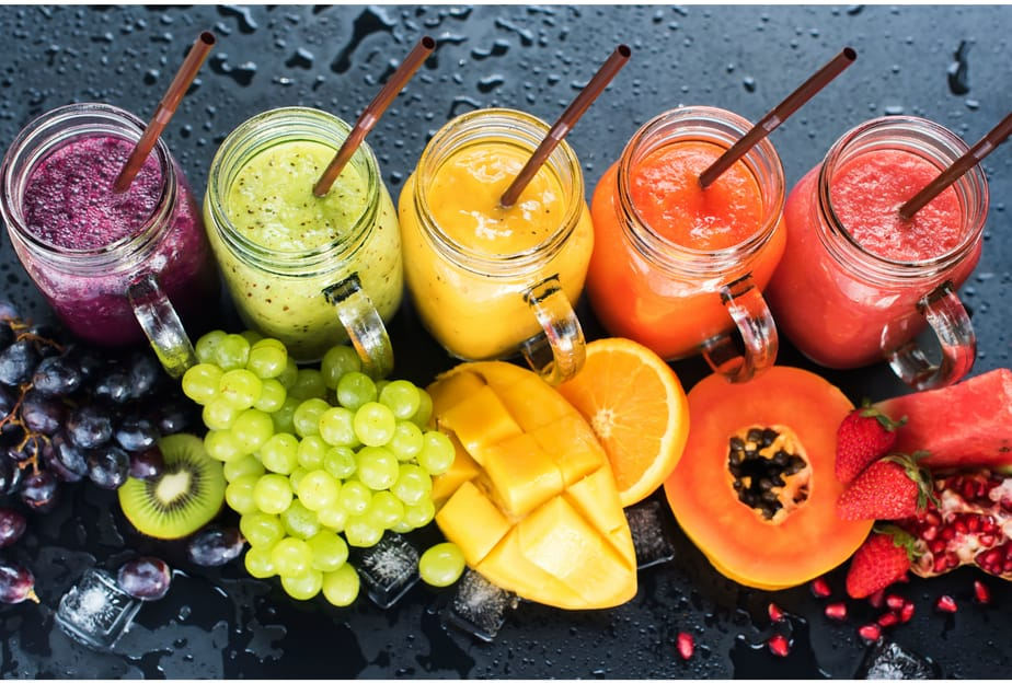 Study Finds 100 Percent Fruit Juice Does Not Increase Type 2