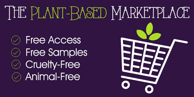 the plant based marketplace is an area of your plant based guide confernece which is free and open to the general public,the plant based marketplace is the vendors area of your plant based guide conference