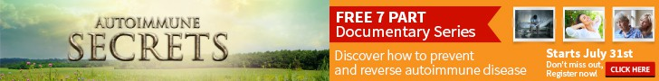 Discover how to prevent and reverse autoimmune disease with the free documentary series